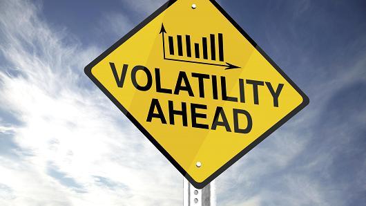 Dull markets do NOT predict the future