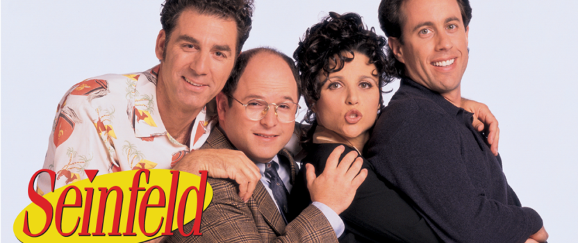 The Bitcoin Bubble – could Seinfeld help us?