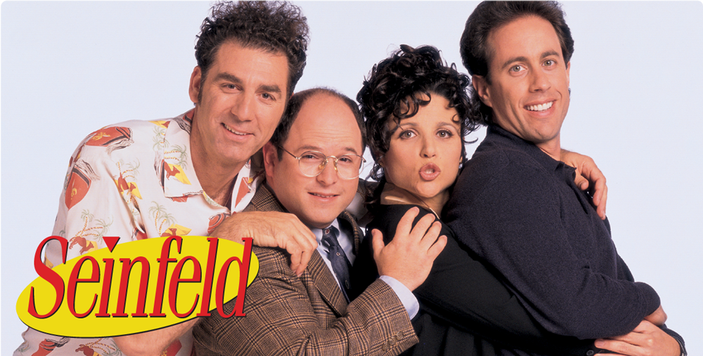 The Bitcoun Bubble - could Seinfeld help us?