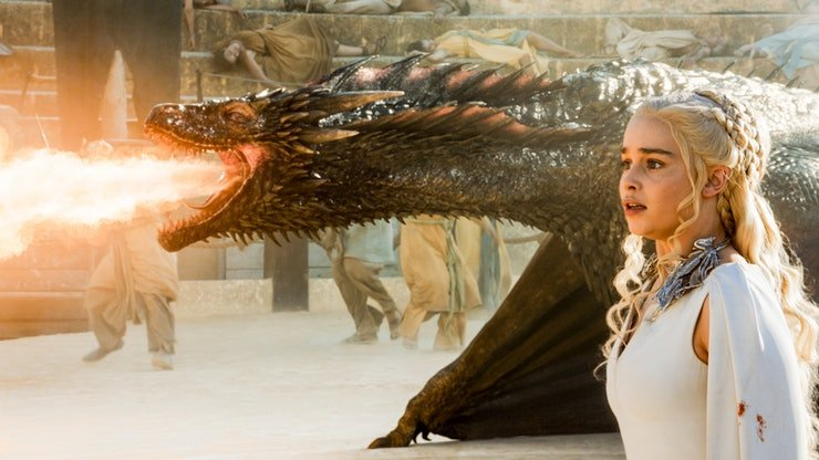 how much does a game of thrones dragon cost