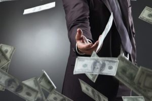 Financial advisors, the tell all series. Part 1: How do advisors get paid?