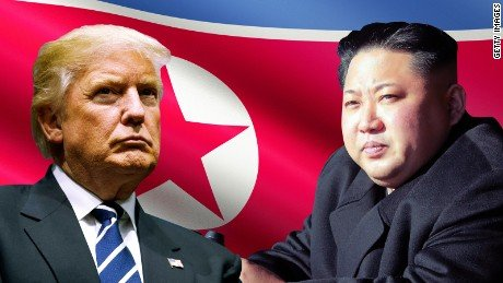 north korea how will the us play it
