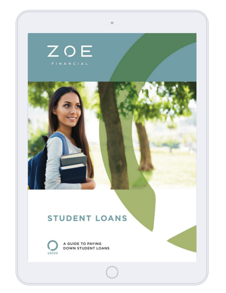 Zoe Financial – Zoe In the media – Andres Garcia-Amaya - Student Loans - Free personal finance resources