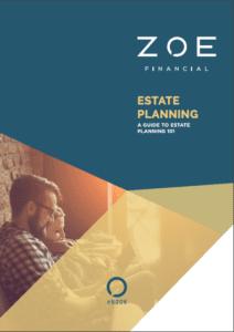 Zoe Financial – Zoe In the media – Andres Garcia-Amaya - Estate Planning