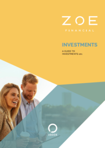 Zoe Financial – Zoe In the media – Andres Garcia-Amaya - Investments