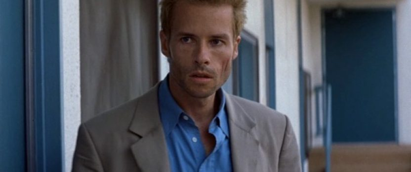 "Is ""the Fed"" Leonard from Memento?"
