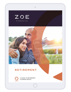 Guide to Retirement Planning - retirement planning - financial planning - free presonal finance resources - zoe financial
