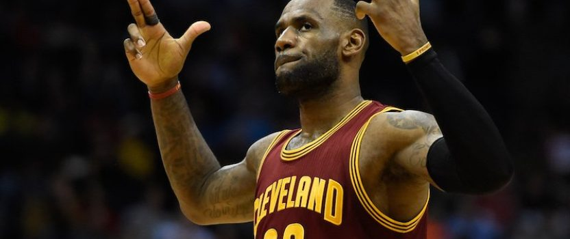 How much will Lebron's taxes be under the new plan?