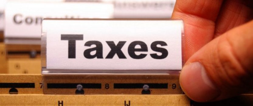 The New Tax Laws Explained