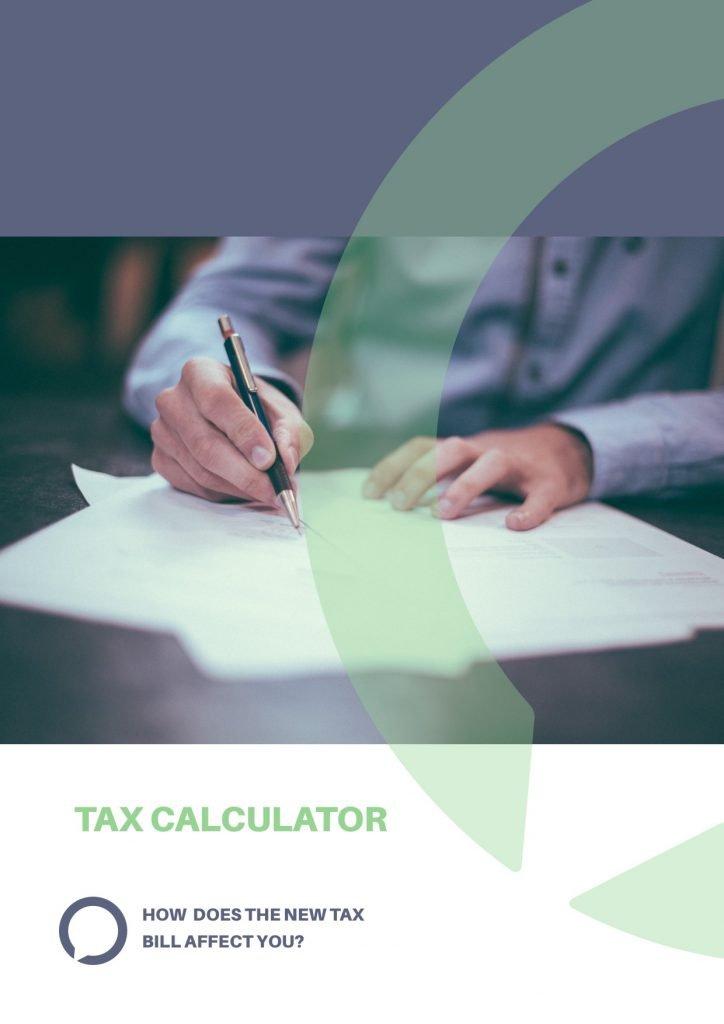 Zoe Financial – Zoe In the media – Andres Garcia-Amaya - Tax Calculator - Free personal finance resources