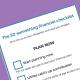 50-something financial checklist PDF