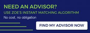 How To Interview A Financial Advisor - Zoe Personal Finance Blog - Zoe Financial