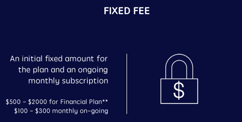 Fixed Fee - The Definitive Guide to Financial Planning