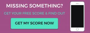 zoe financial free score