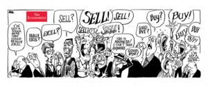 Market selling off? Take a deep breath - Zoe Investment Insights Blog - Sell Off - Zoe Financial
