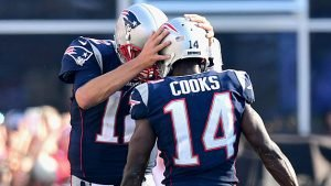 Super Bowl Brandon Cooks and NY Lawyer Blog Featured Image