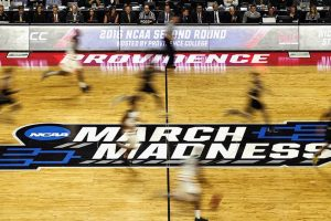 Are the lack of college basketball player salaries madness?