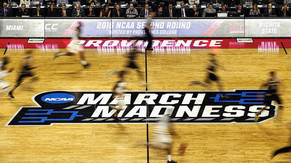 Are the lack of college basketball player salaries madness? - Zoe Financial - Personal Finance Blog - March madness - NCAA - college basketball