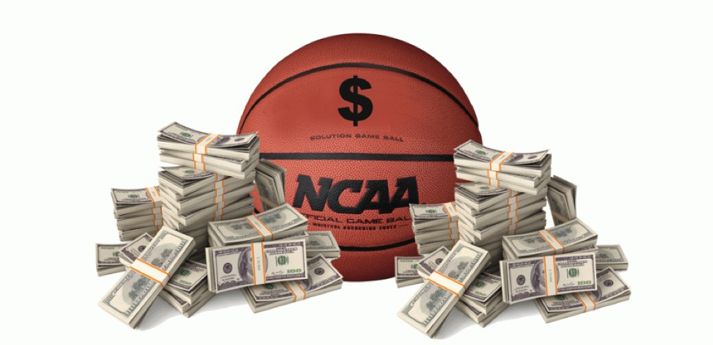 Market march madness - personal finance blog - zoe financial - financial advisor - financial planning