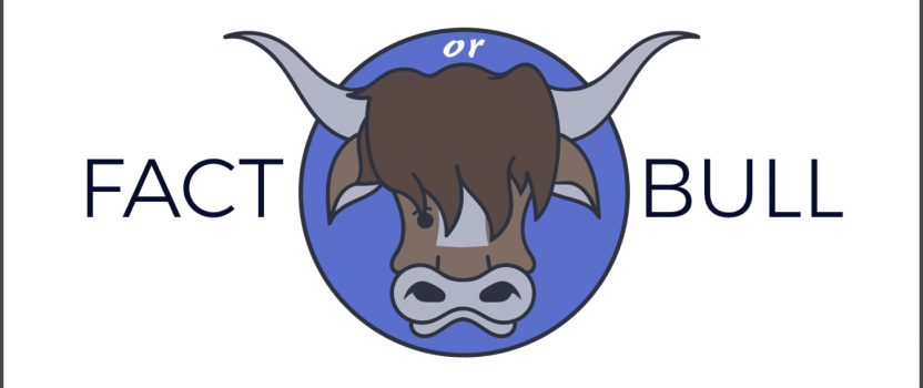 Personal Finance Quiz – Fact or Bull?