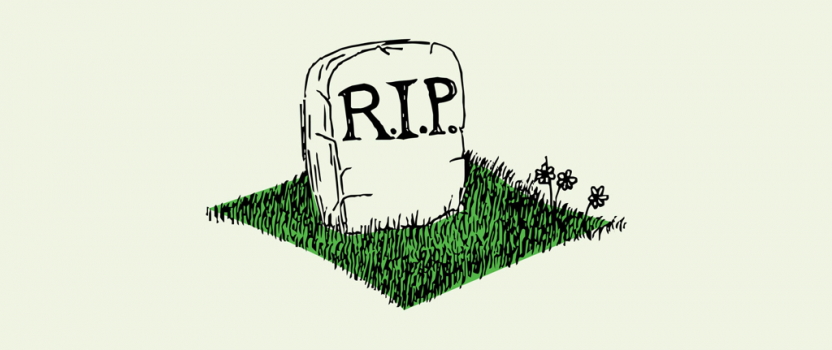 Personal finance tips: when someone in your family dies