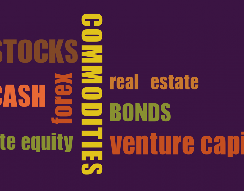 What Is Asset Allocation? - Personal Finance Resource - ZoeFin