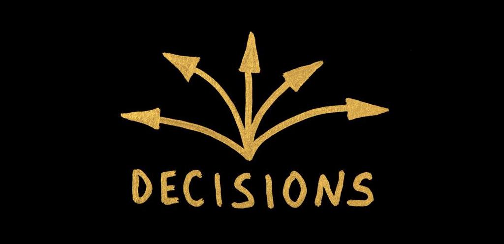 financial neurosis - behvior biases - personal finance blog - decision - personal finance - zoe financial