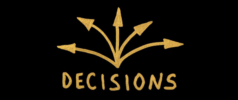 Our brains are hardwired to make bad decisions