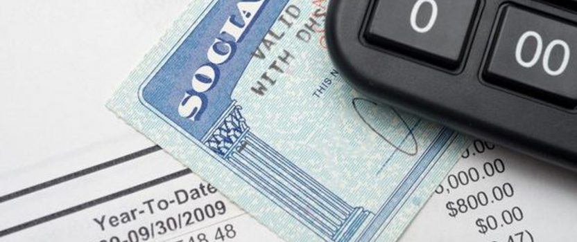 Five Changes to Social Security in 2019
