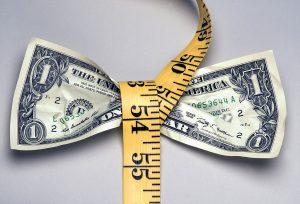 Dollar Bill Tightened up