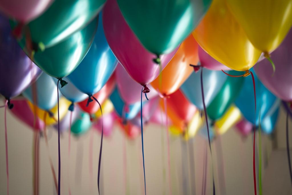 Celebration Milestones