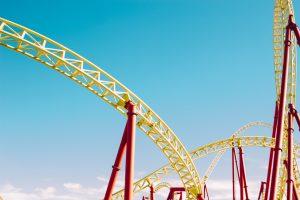 Rollercoaster market