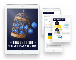The Unbundling of Wealth Management: Zoe Financial's Stance