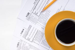 Income Taxes: Does It Pay to Plan?