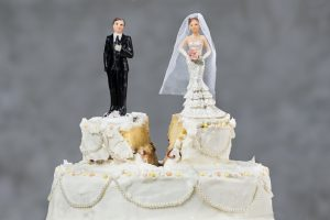 Thinking about Divorce? Can't-Miss Financial First Steps