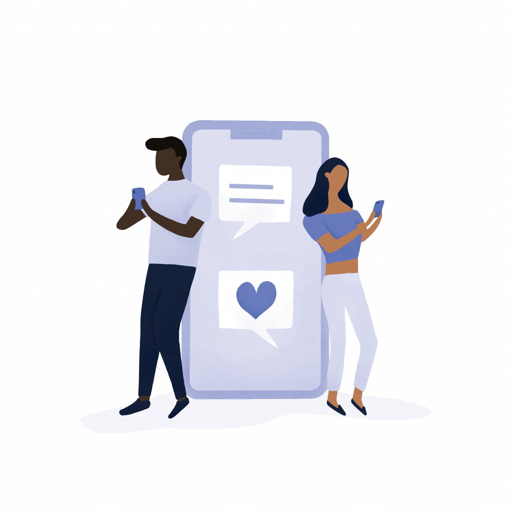 Dating and Digital Acquisition