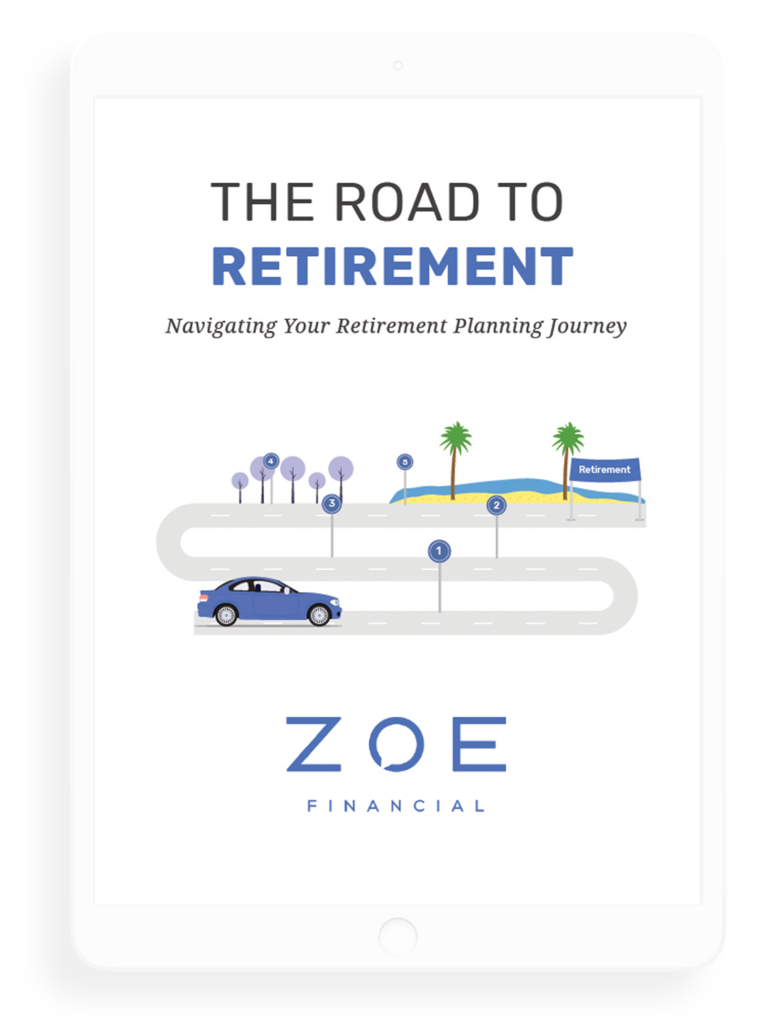 The Road To Retirement Guide